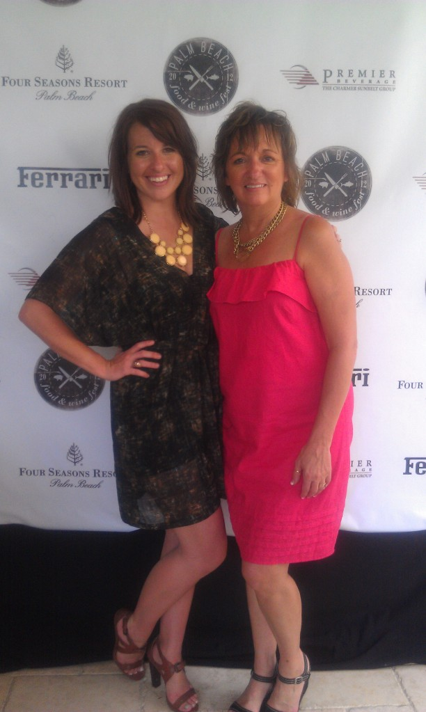 Our red carpet photo ;)